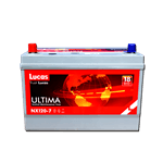 Lucas Ultima